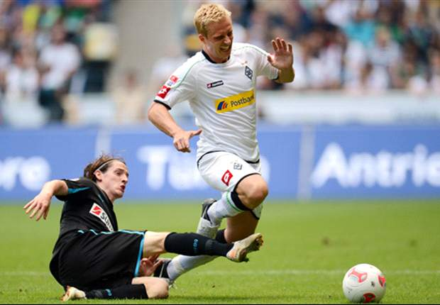 Mike Hanke: Borussia Mönchengladbach will verlängern