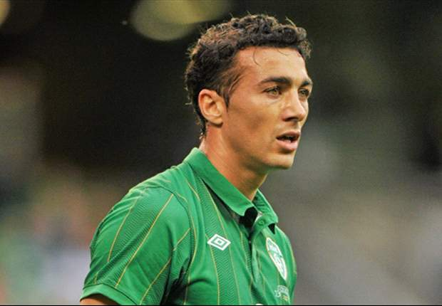 Ireland boss Giovanni Trapattoni criticises attitude of Reading defender Stephen Kelly