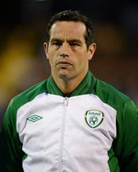 David Forde, Ireland International