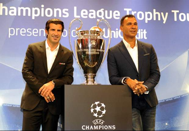 Figo admits that Inter's 'winning cycle is over'