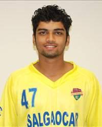 Placidinho Fernandes