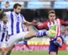 Griezmann keeps Sociedad affection
