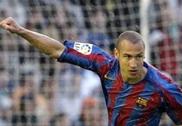 Xavi Hernandez Rekan Setim Terbaik Henrik Larsson
