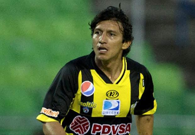 Sergio Herrera nuevo jugador del Quindío