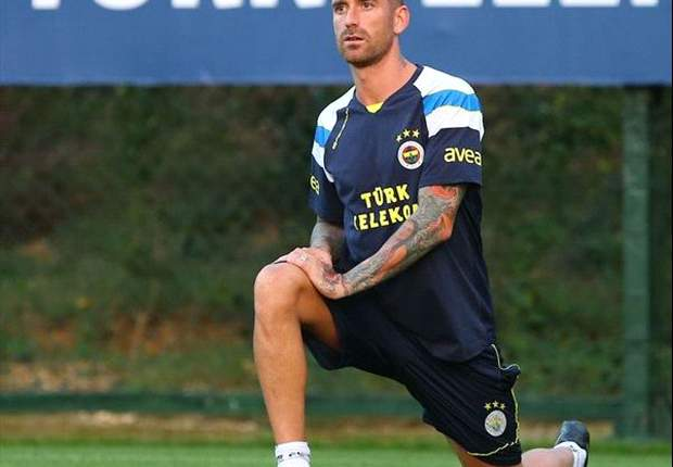 Meireles: Kuyt advised me to leave Chelsea for Fenerbahce