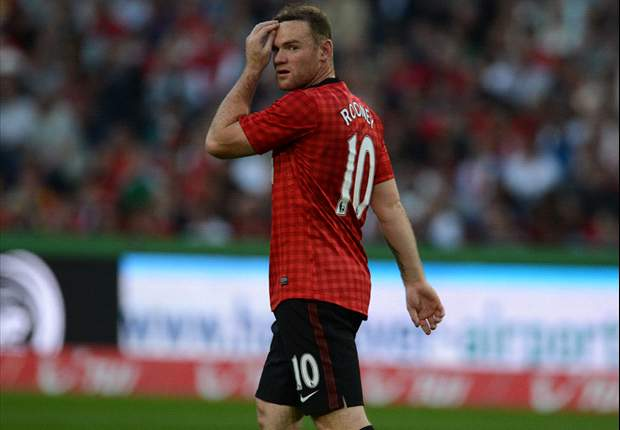 TEAM NEWS: Rooney returns as Manchester United take on Newcastle in League Cup