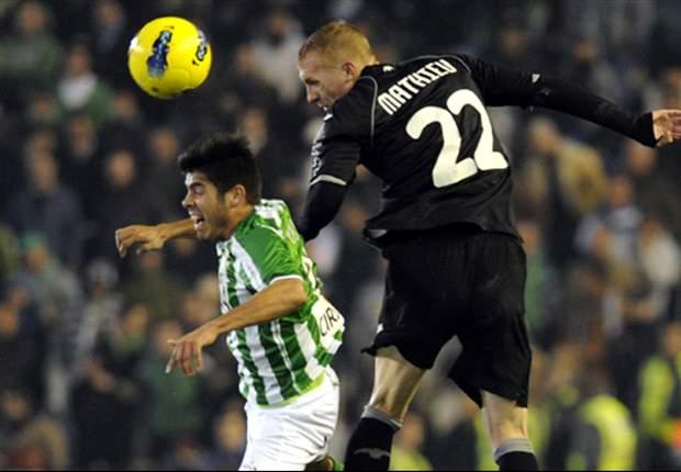 Manchester United Incar Alvaro Vadillo