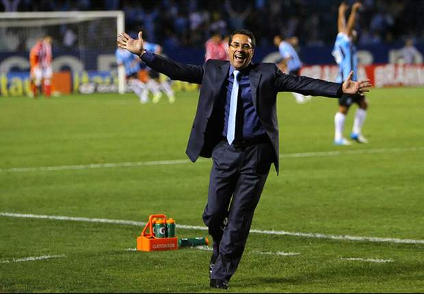 Jogadores do Grêmio enaltecem objetivo conquistado