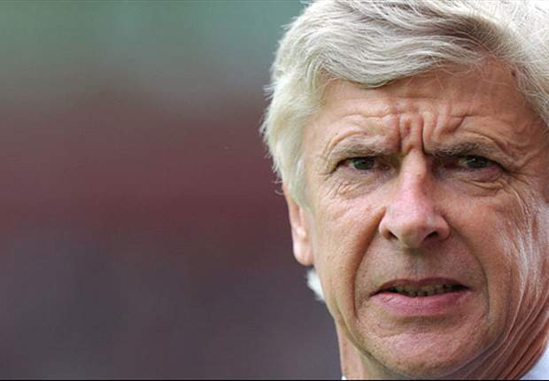 Wenger: Premier League is not a two-horse race