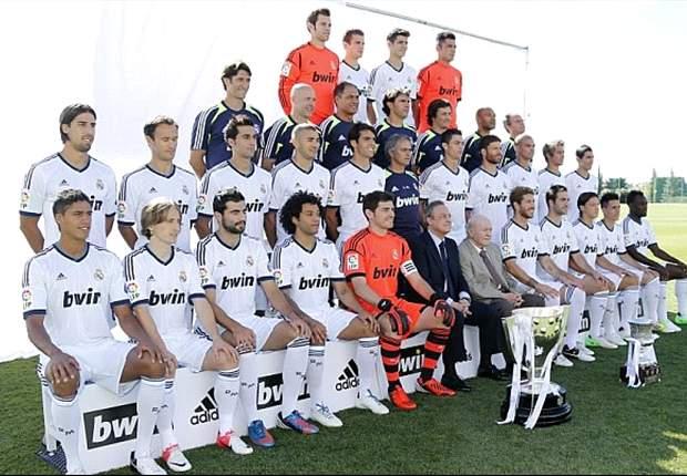 Real Madrid, Klub Pertama Raih Keuntungan Di Atas €500 Juta