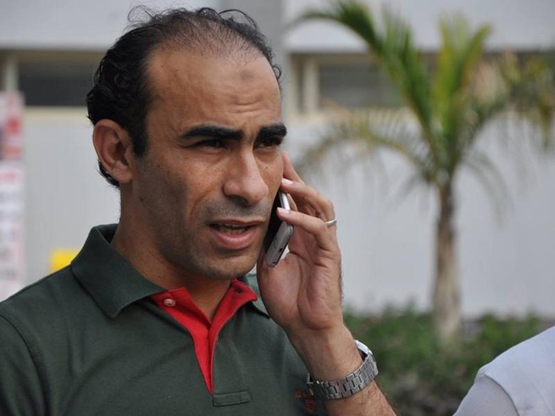 الأهلي يكشف سبب غياب وليد سليمان عن البطولة العربية
