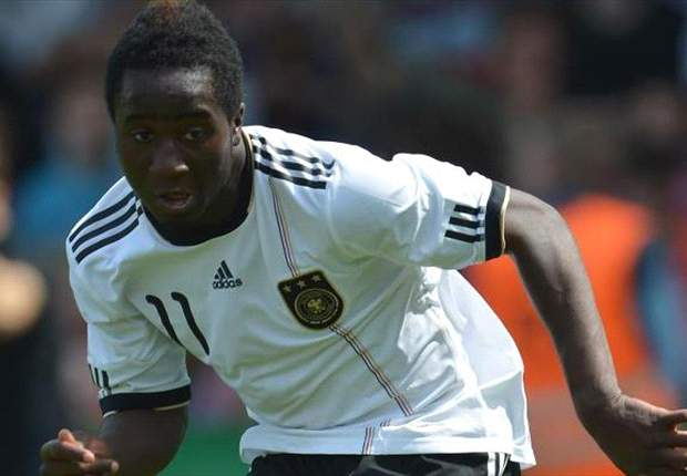 I'll be like Cristiano Ronaldo, says Ghana-born German Iddrisu