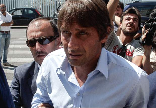 Fifa extend Juventus manager Antonio Conte's 10-month ban to all possible games