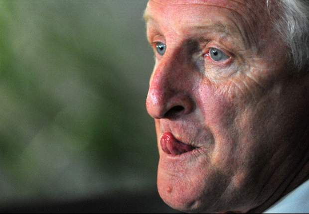 Igesund: Bafana need a win