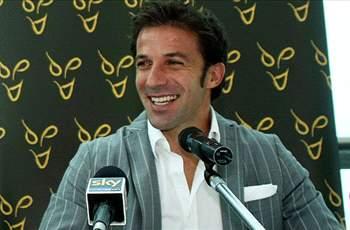 Alessandro Del Piero Jadi Komentator Piala Konfederasi