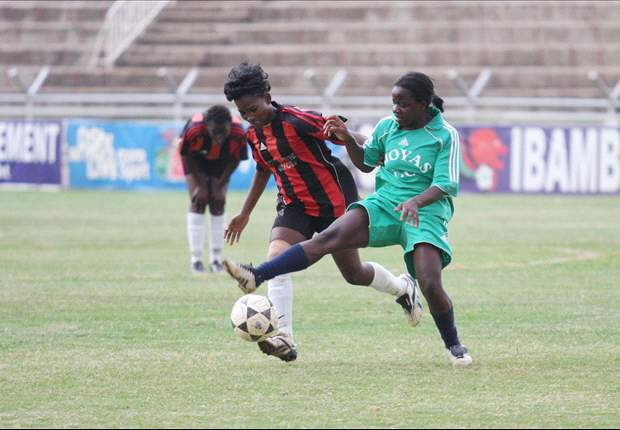 Spedag FC to entertain Galactico Youth as National women league continues on Saturday