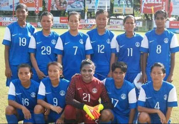 India rout Afghanistan 11-0 to reach Women's SAFF Championship Final