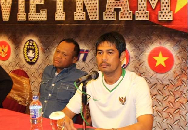 Nil Maizar Fokus Persiapan AFF Suzuki Cup 2012