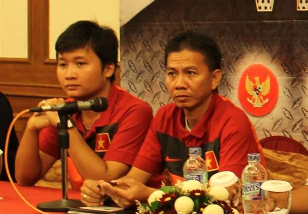 Pelatih Vietnam Tak Bisa Maksimalkan Pemain