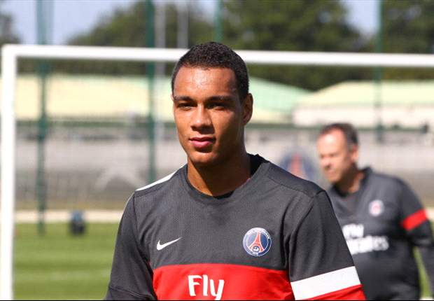 Van der Wiel slams Paris Saint-Germain exit claims