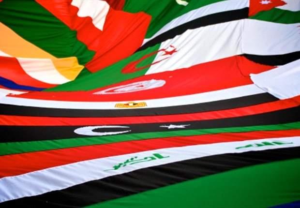 استفتاء | أفضل فريق عربي في 2012 !