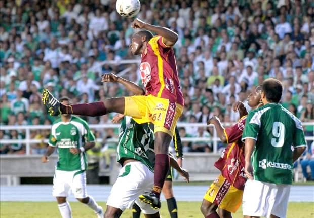 Previa: Deportivo Cali vs Deportes Tolima