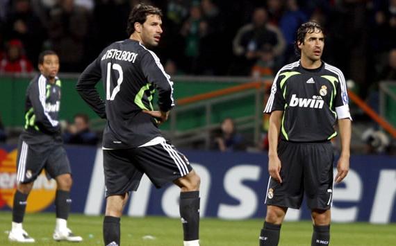 Die besten Torjäger der Champions League