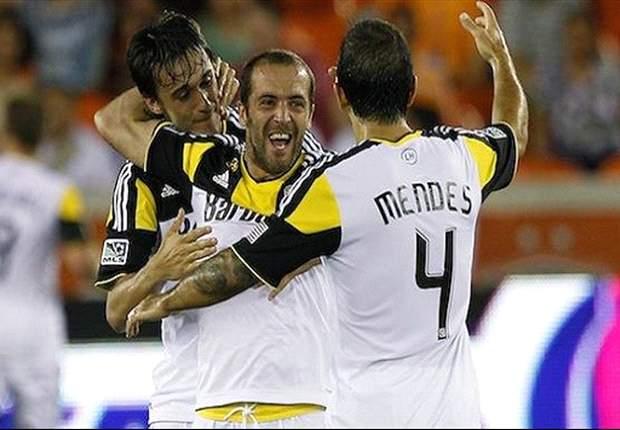 Federico Higuaín, la mejor contratación del año en la MLS