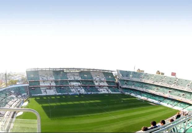 El Benito Villamarín se llenará para recibir al FC Barcelona