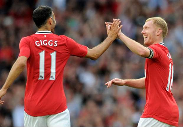 Sir Alex Ferguson's sentimental side cannot allow for Giggs to remain a Manchester United mainstay
