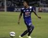 Alfarizie Pemain Terbaik Piala Bhayangkara