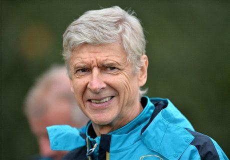 LIVE: Sheffield Wednesday - Arsenal