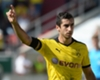 'Mkhitaryan will have a big impact'