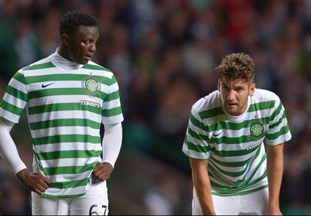 Kenya midfielder Victor Wanyama misses out on Most Promising Talent CAF Award