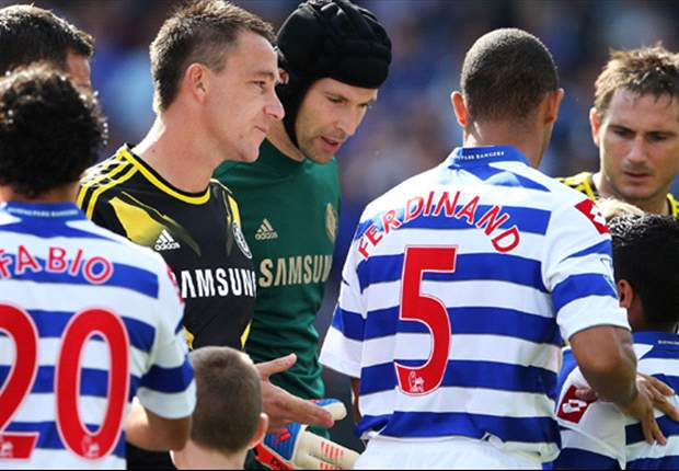 QPR 0-0 Chelsea: Los Blues no logran despegar en Loftus Road