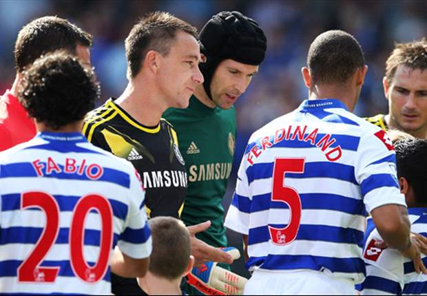 Terry and Ferdinand handshake pantomime trivialises the real issue