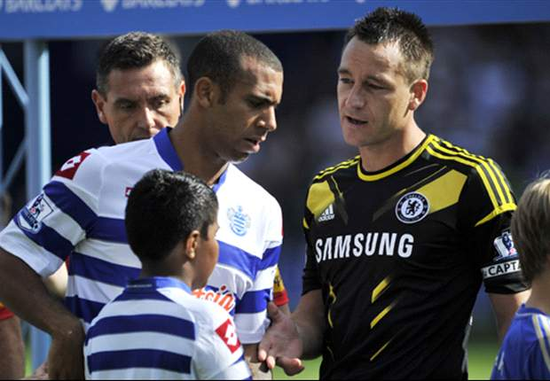 QPR defender Nelsen: Terry penalty-box antics in Chelsea draw are 'embarrassing'