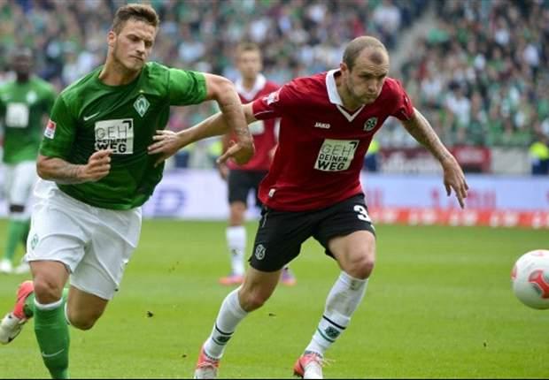 """Schalke, Gladbach oder 96: Bei Konstantin Rausch ist noch """"keine Entscheidung gegen Hannover gefallen"""""""