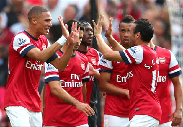 Poll of the Day: What is Arsenal's strongest midfield three?