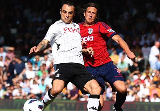 Berbatov feels Jol's trust in him will aid Fulham performances