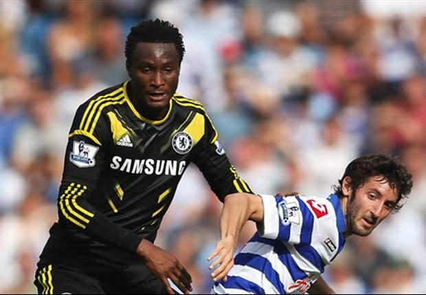 Chelsea boss Di Matteo defends 'unsung hero' Mikel