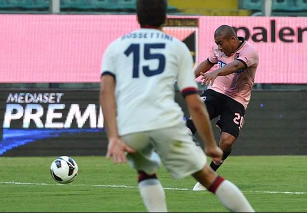 Verso Cagliari-Palermo: Il derby delle isole è già sfida salvezza; Pulga lascia in panchina Cossu, Gasperini ha dubbi in attacco e lancia subito Sorrentino