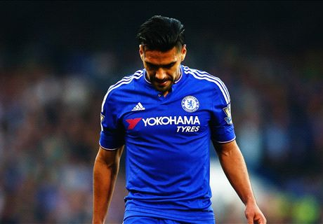 VIDEO: Is Falcao's career over already?
