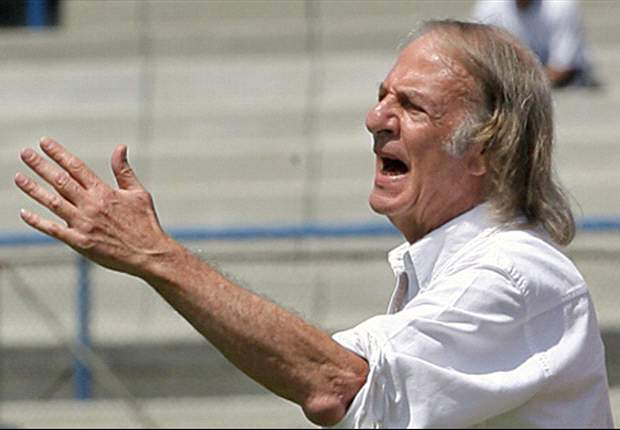Menotti: Real Madrid must play better