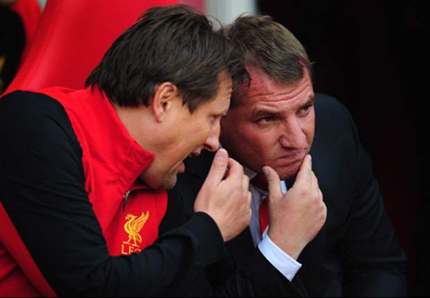 Rodgers: Joe Cole returns to Liverpool training