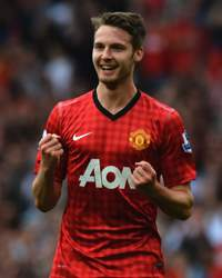 Nick Powell, England International