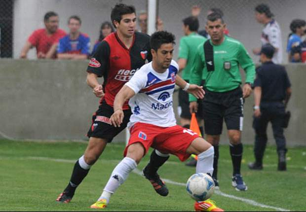 Empate vibrante en Victoria: Tigre 2-2 Colón