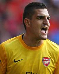 Vito Mannone, Italy International