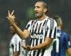 Chiellini Kembali Untuk Derby D'Italia