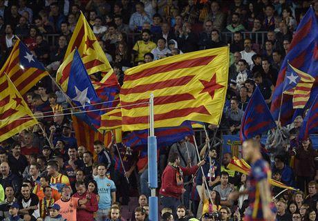 LIVE: Levante vs Barcelona